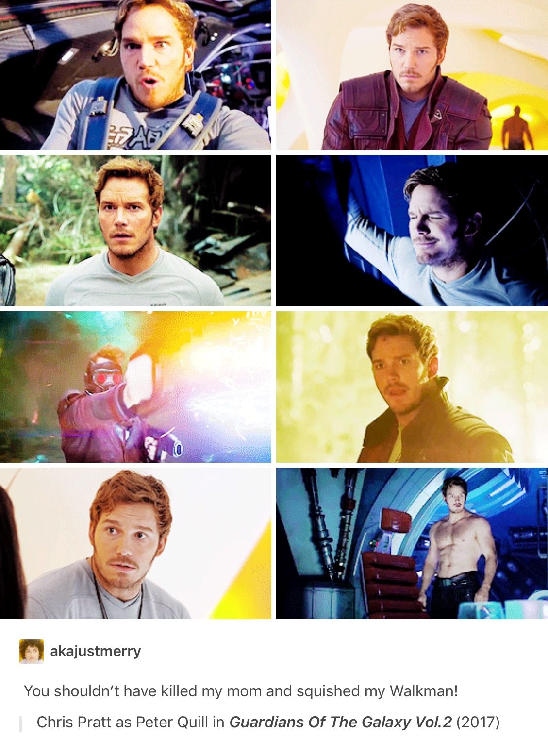 Peter Quill By Akajustmary Guardians Of The Galaxy Star Lord Marvel Dc