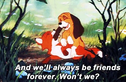 This movie is one of the best Disney movies ever <3
