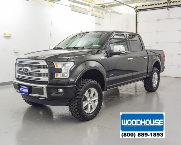 2015 Ford F 150 Platinum Ford F150 Xlt Ford Trucks Ford Pickup