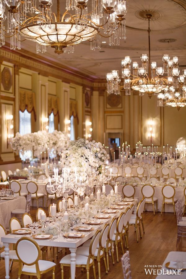 Wedluxe The Bride Wore Vera Wang At This Fairmont Hotel Vancouver