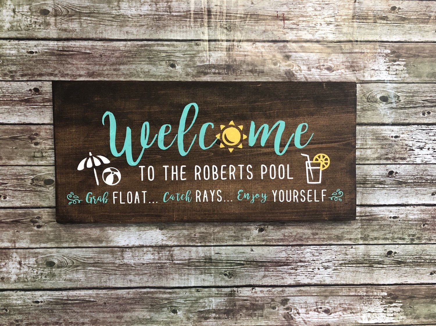 Pin By Southern Charm Backyard Pools On Backyard Pool Landscapes Pool Signs Pool Signs Diy Pool Signs Funny