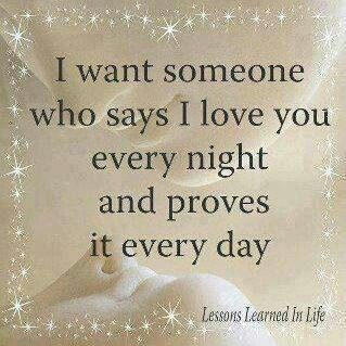 prove ur love