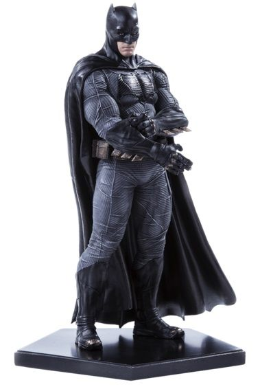 Estátua Batman - Batman Vs Superman Dawn Of Justice - Art Scale 1 10 - 20  cm - Iron Studios 61cb194b5b2