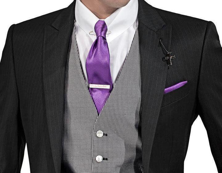 pañueño bolsillo chaqueta traje hombre