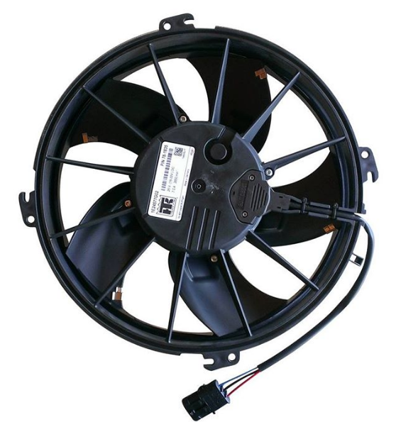 Condenser Fan Brushless!! . . . Condenser_Fan