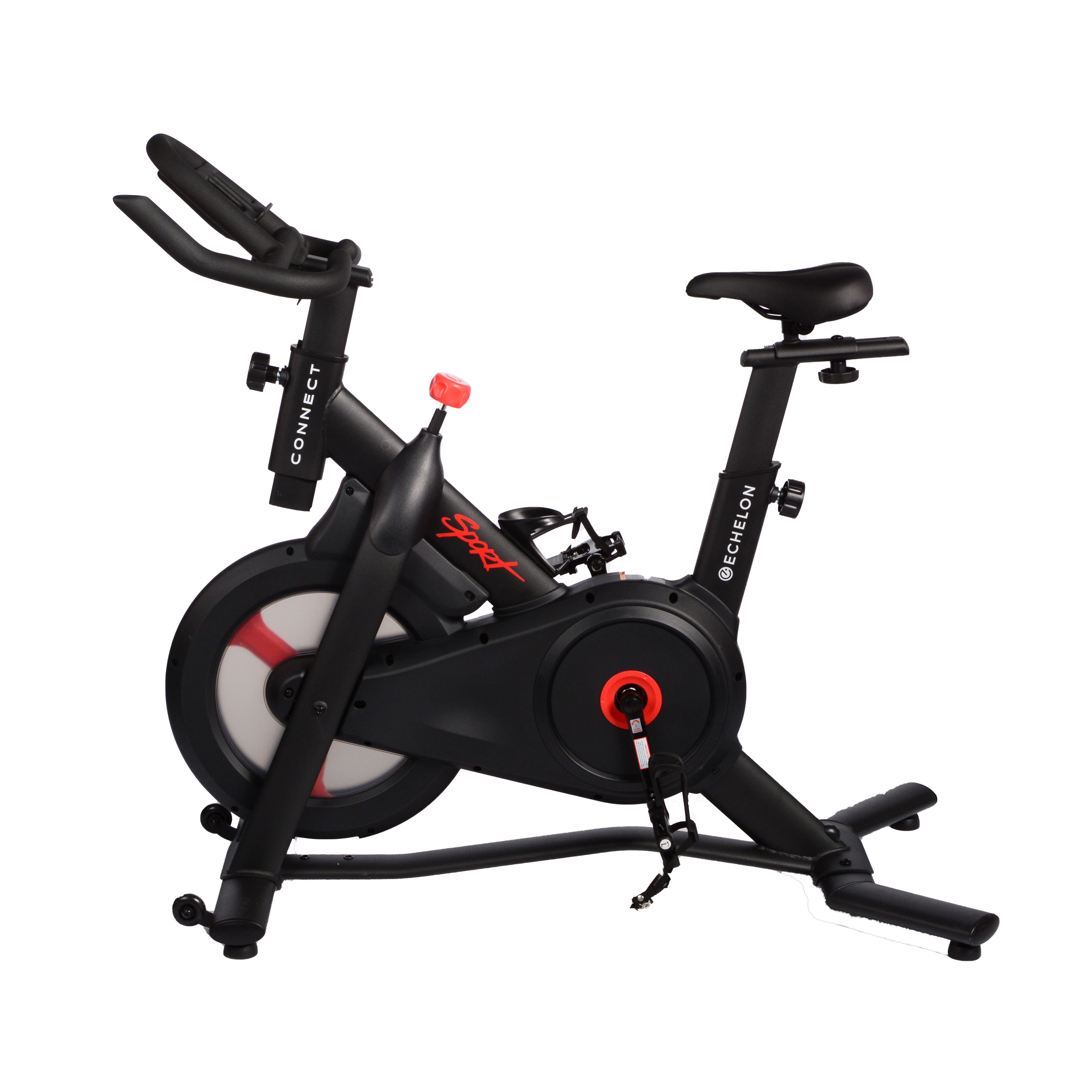 Echelon Connect Sport Indoor Cycling Exercise Bike With 90 Day Free Sport Membership 60 Value Walmart Com Biking Workout Indoor Cycling Workouts Indoor Cycling