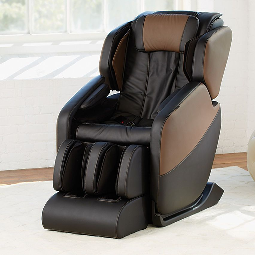 brookstone massage chair pad