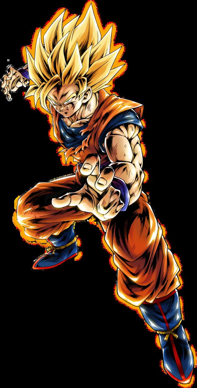 Goku Ssj Buu Saga Render 3 Db Legends By Maxiuchiha22 Anime Dragon Ball Super Dragon Ball Goku Dragon Ball Super Manga