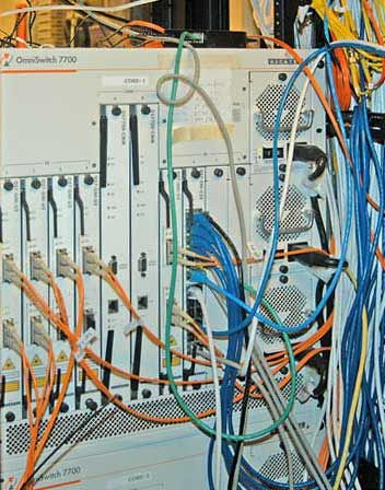 FOA Guide to Fiber Optic Network Design: Introduction and links