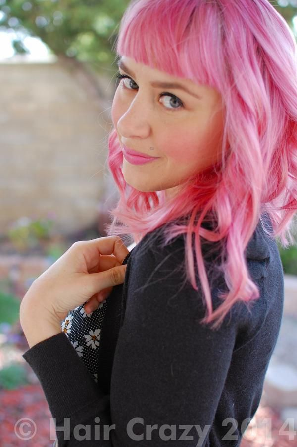 15 This Color!!   Cupcake Pink ~ SouthernCaliforniaBelle   Final ...