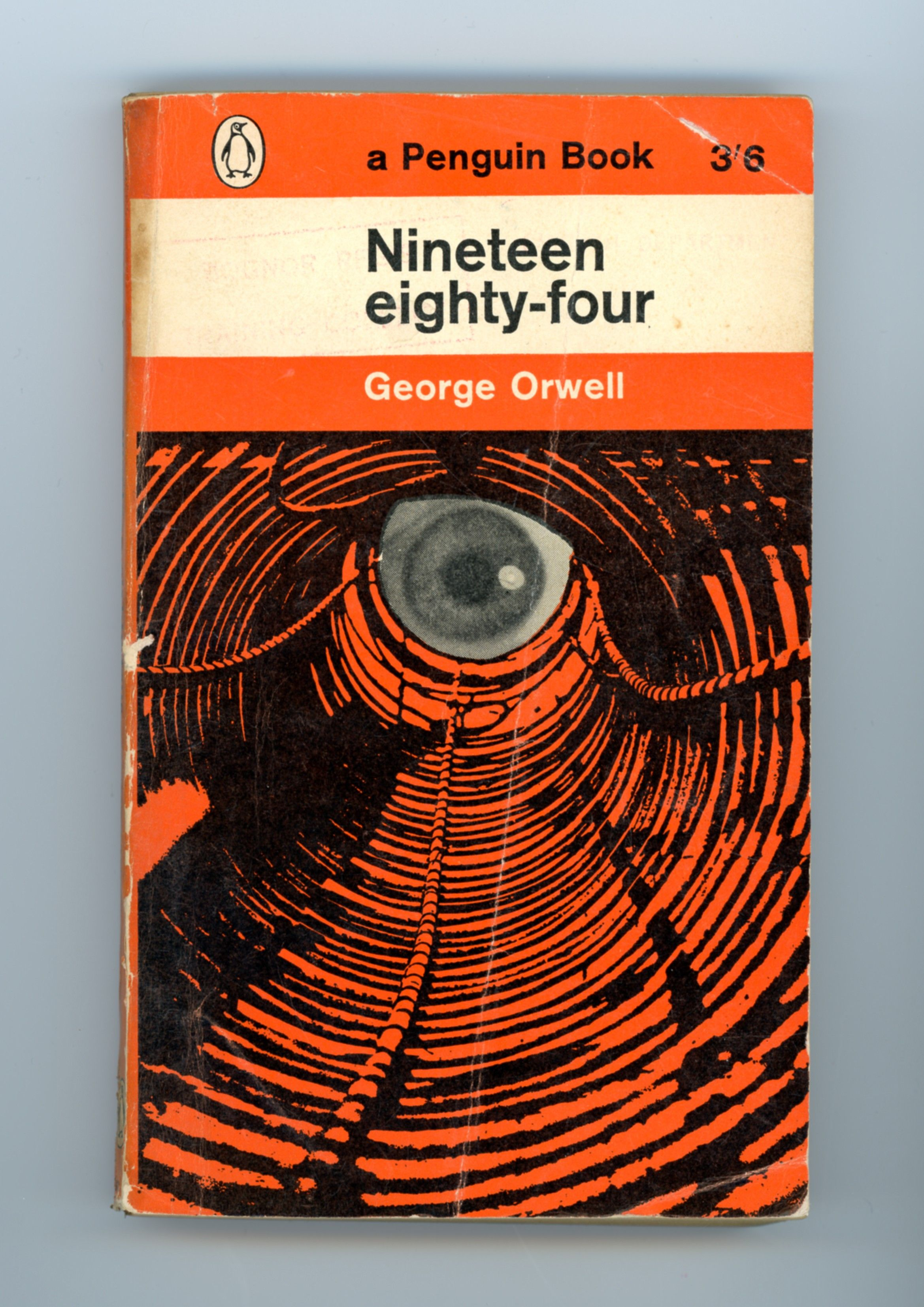 FREE  DOWNLOAD  George Orwell  Animal Farm Nineteen Eighty Four