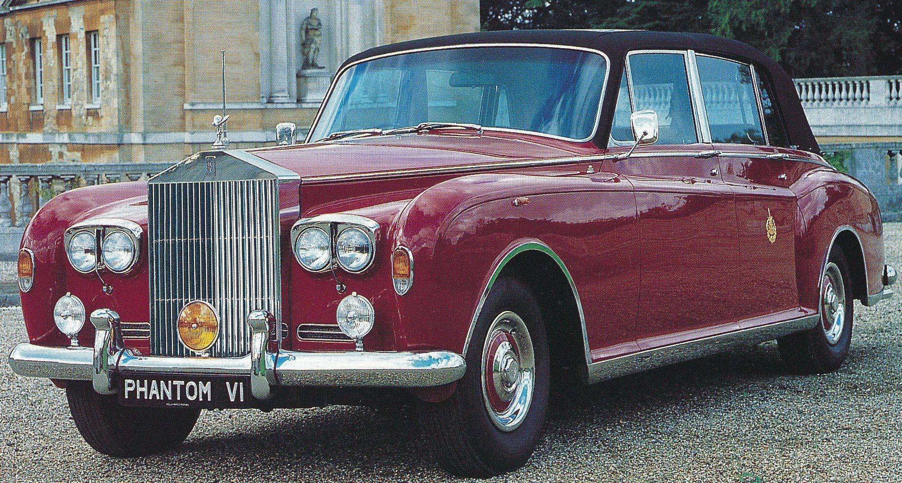 24+ Rolls royce phantom 1970 dekstop
