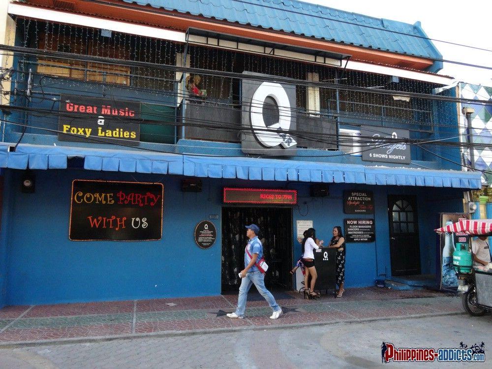 from Lukas angeles city pampanga gay bar