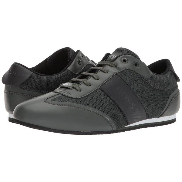 HUGO BOSS Lighter Mesh Sneaker in JavqwIT