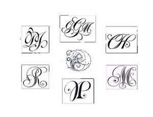 monograms - Yahoo Image Search Results
