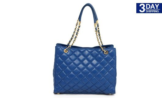 Get 56% #discount on Michael Kors Susannah Quilted Leather