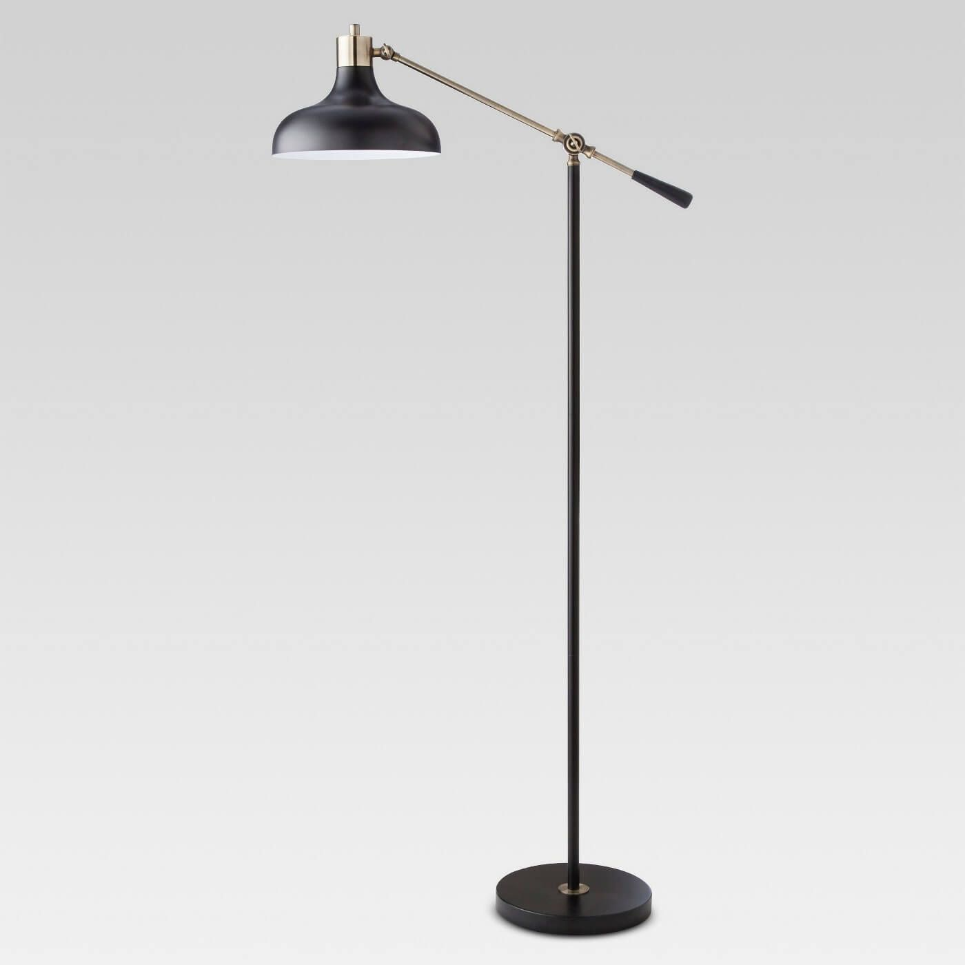 20 Target Floor Lamps That Are Chic Modern Statement Pieces