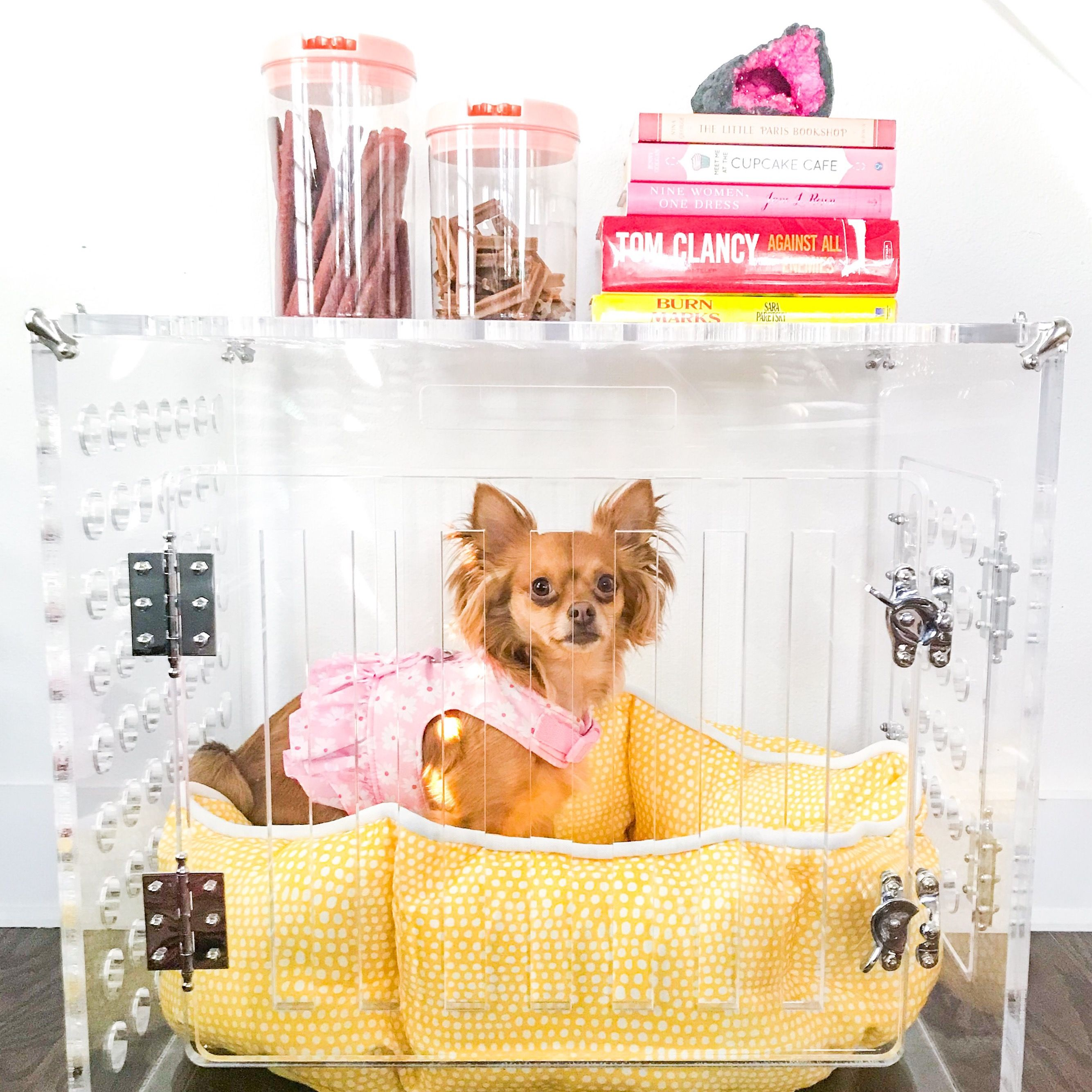 Pin by Pretty Kennels on Pretty Kennels Pet furniture