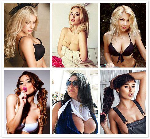 Porno Lingerie To Big Tits