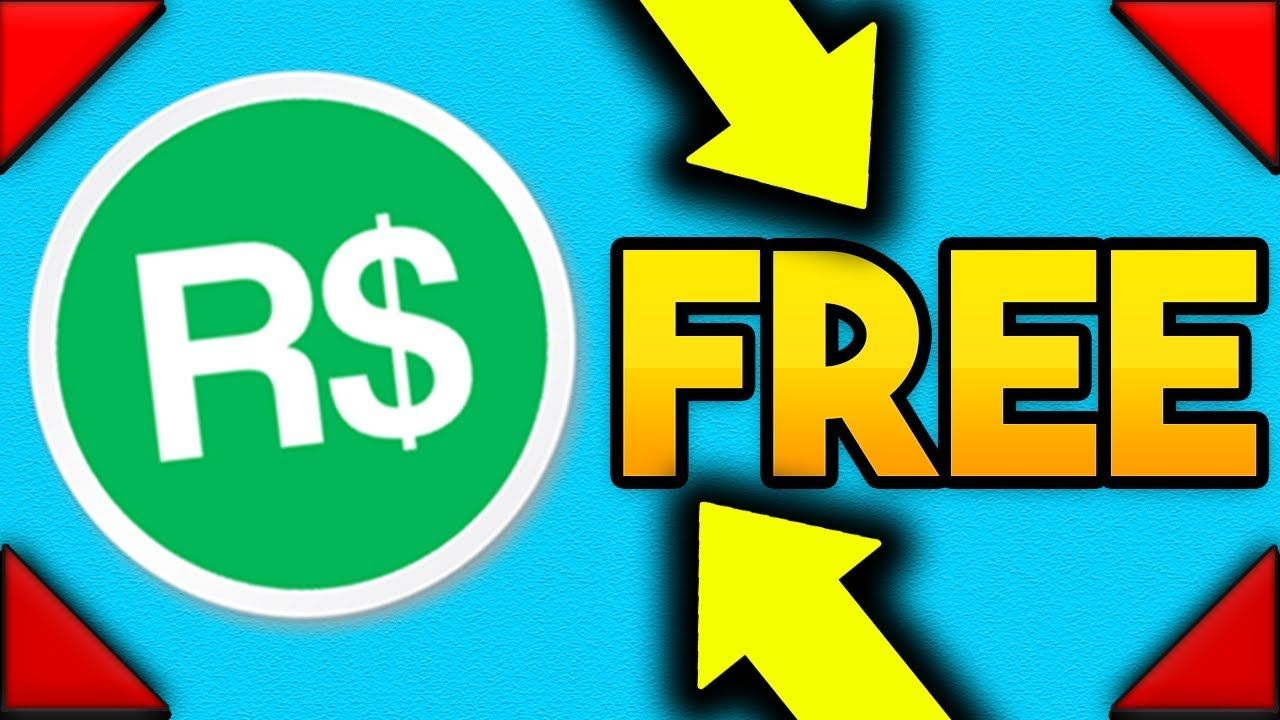 How To Get Free Robux On Roblox 2018 Free 100 000 Robux Glitch