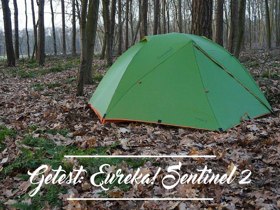Licht Gewicht Tent : Eureka sentinel sul een ruime lichtgewicht tent wanda