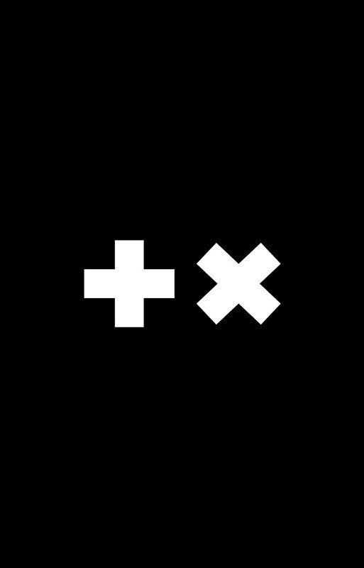 X Martin Garrix Logo Martin Garrix