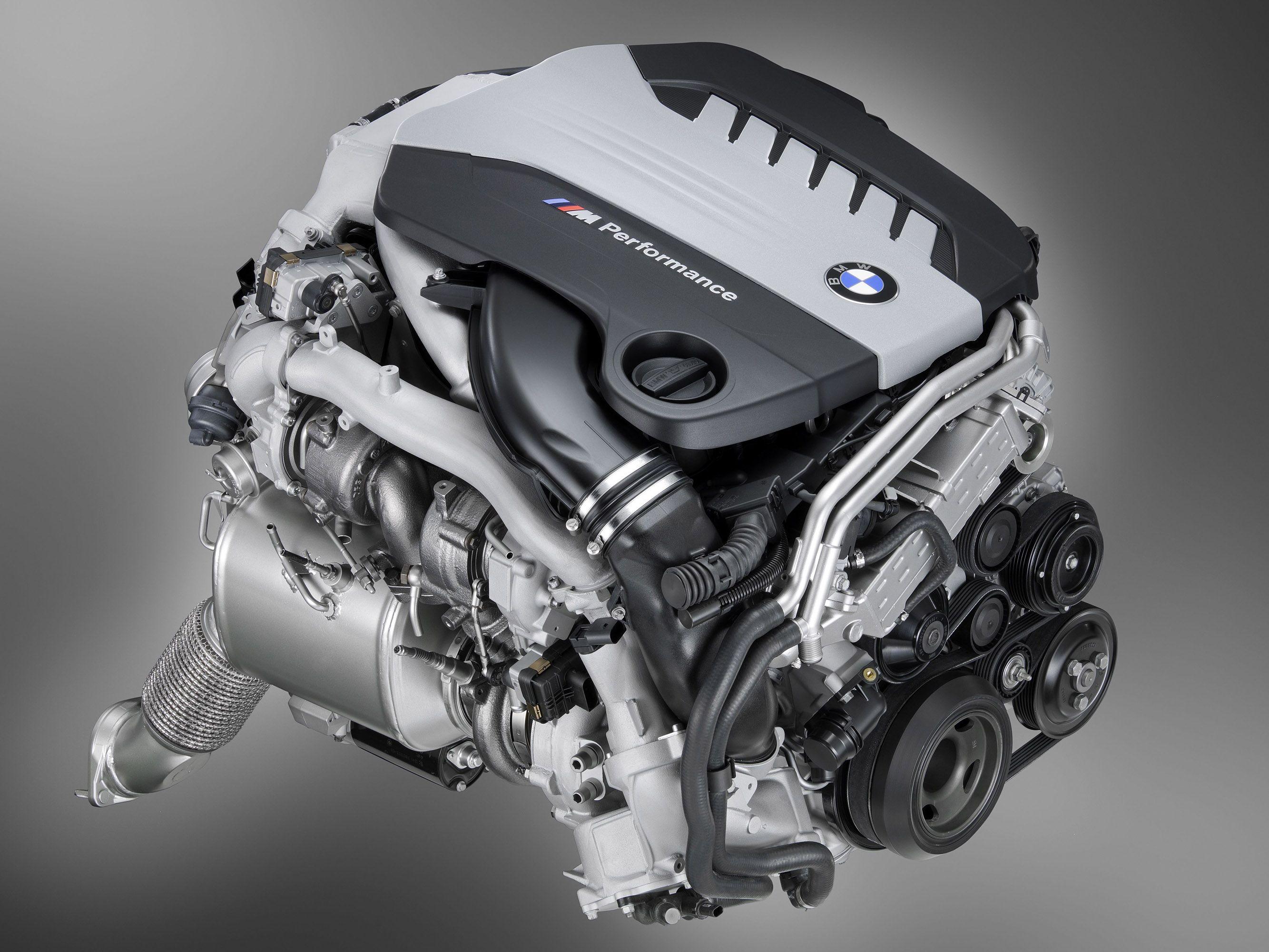 Rumor bmw s upcoming quad turbo diesel will produce 395 horsepower