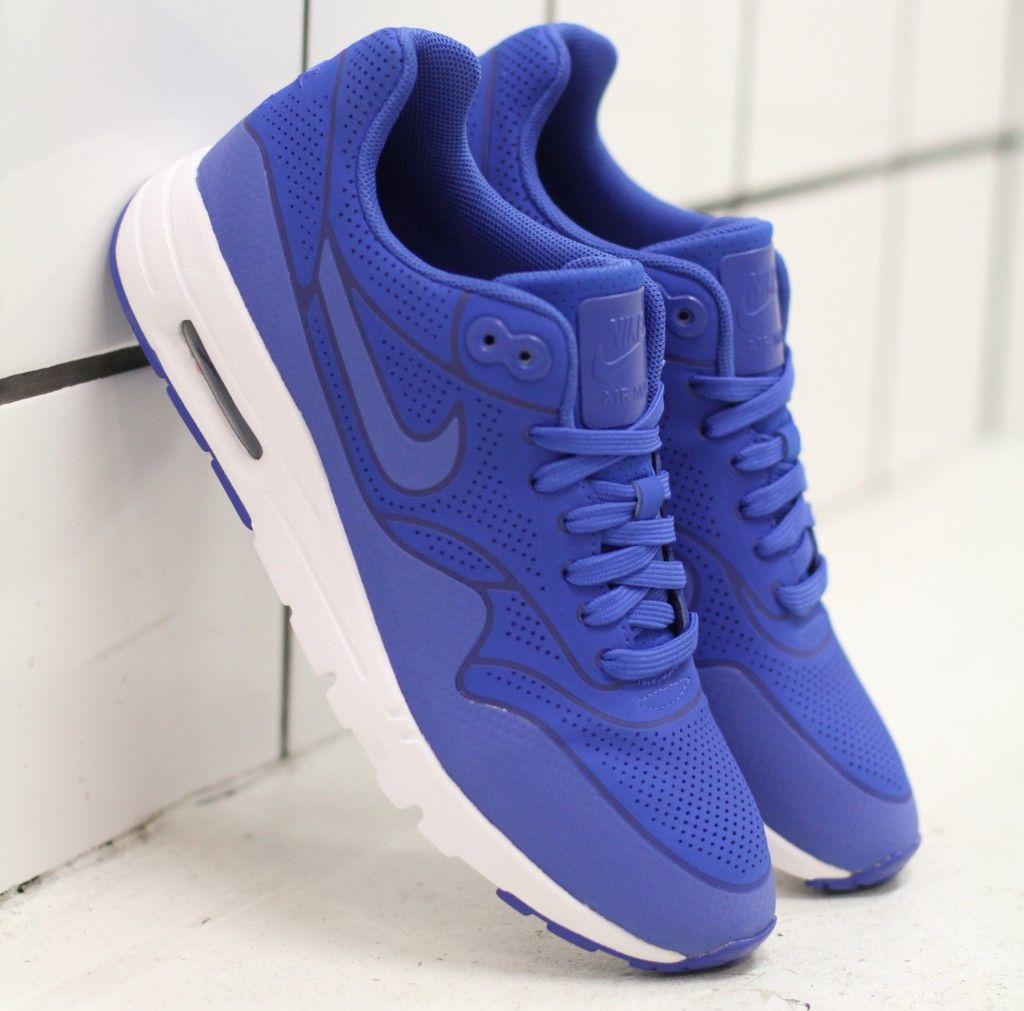 Nike Wmns Air Max 1 Ultra Moire 704995 400, 704995 601