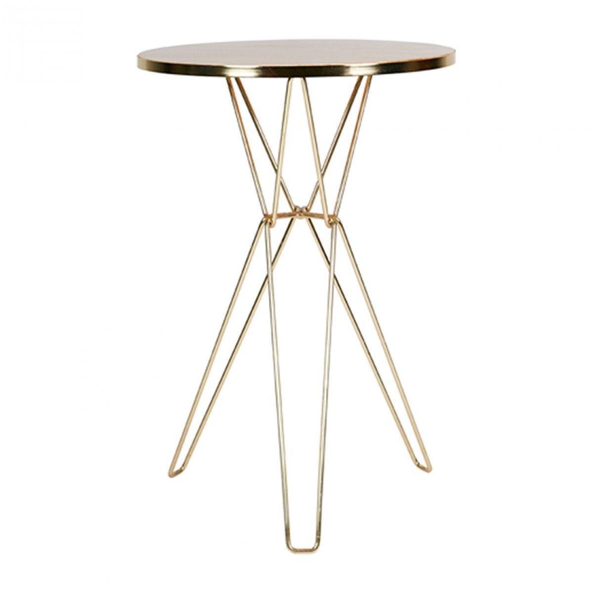 Life Interiors | Spice High Bar Table - Bar Tables - Kitchen ...