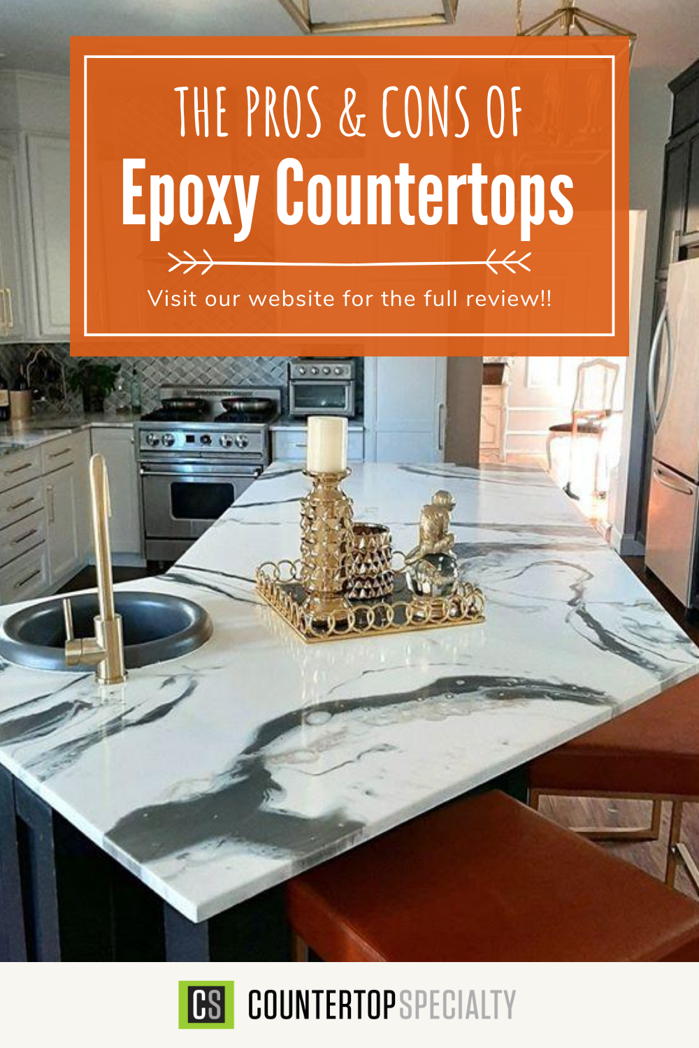 44+ Epoxy resin countertops pros and cons trends