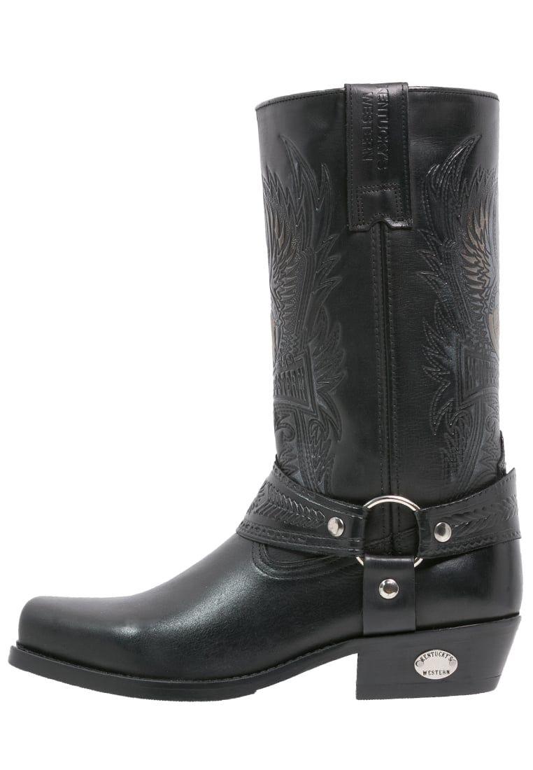 ¡Consigue este tipo de botas camperas de Kentucky s Western ahora! Haz clic  para ver los detalles. Envíos gratis a toda España. 4b8ff2be0ee