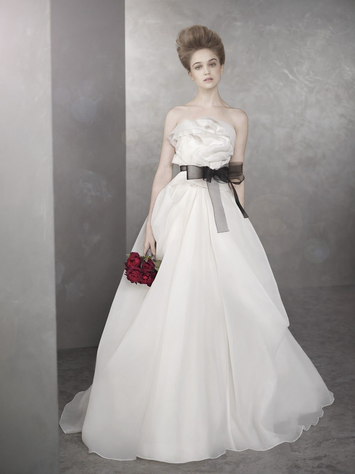 c234d900547d Vera Wang White Collection 2012 | Wedding Dress Inspires | Wedding ...