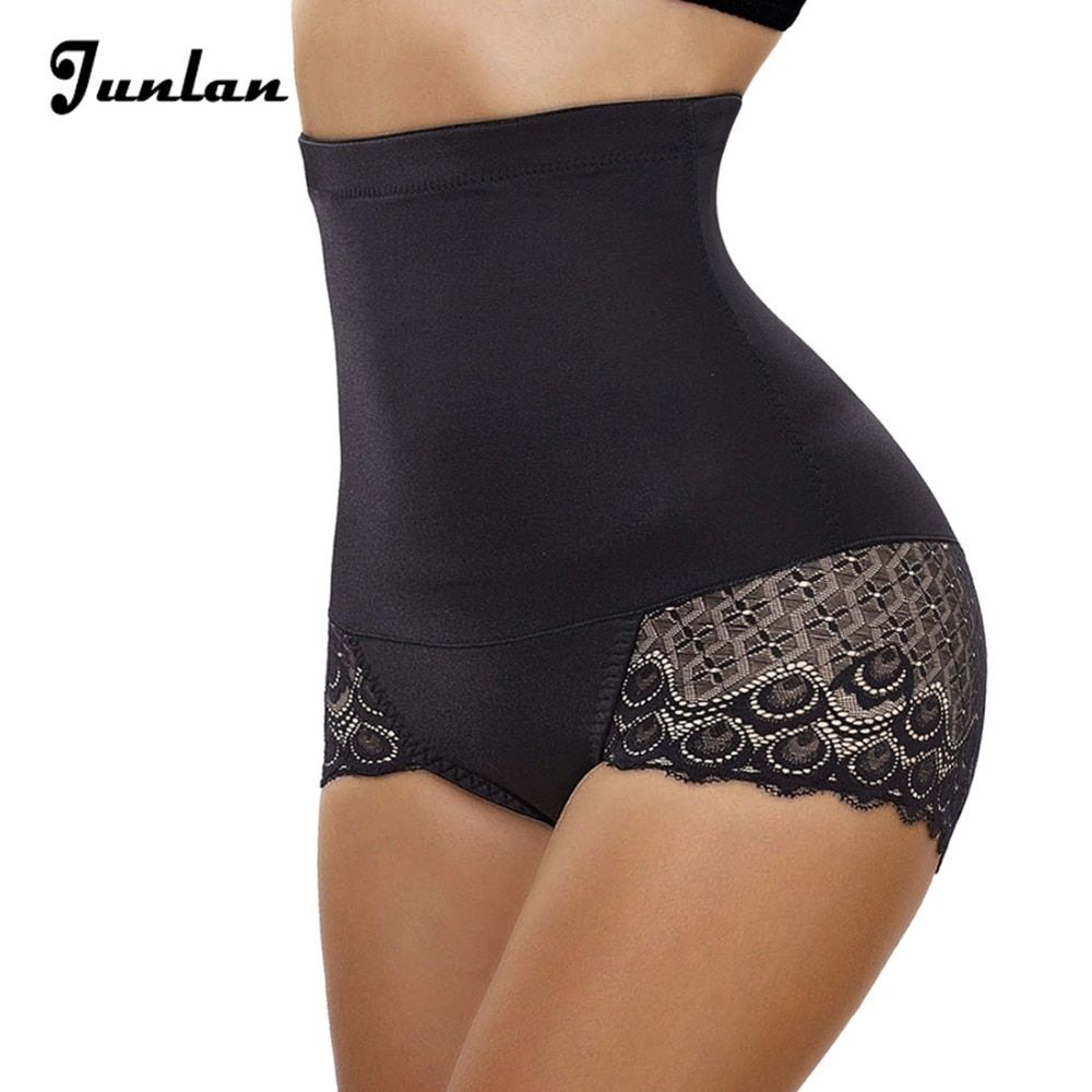 ce1b47c1917 Women Butt Lifter body Shaper Tummy Plus Size Control Panties Shapewear  Thongs Underwear booty tummy enhancer High Waist Belt - TakoFashion -  Women s ...
