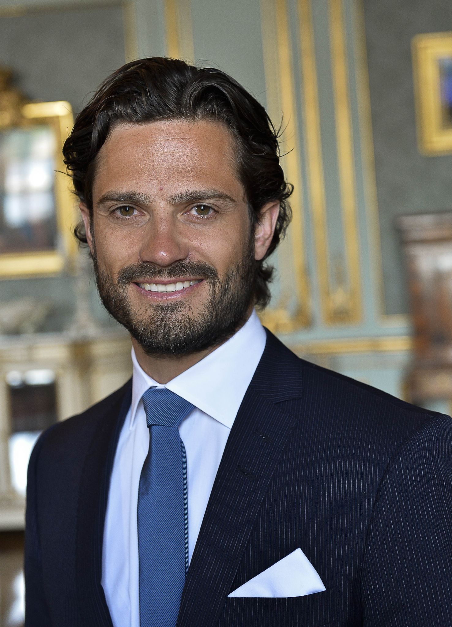 Sweden's hot prince Carl Philip to become a father for the ...