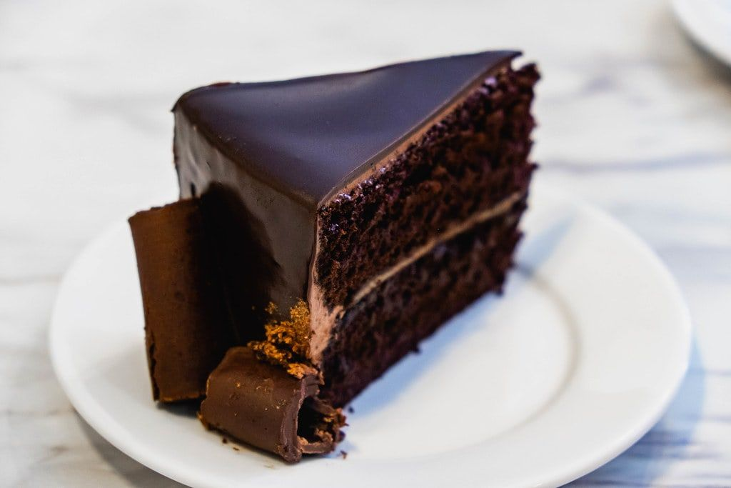 what makes cake more moist