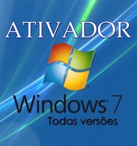 7LOADER 7 ATIVADOR BAIXAR WINDOWS ULTIMATE