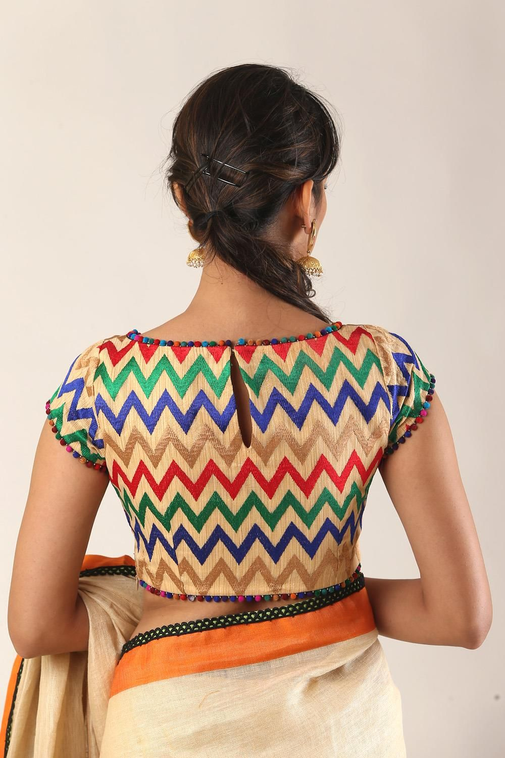 b9c2443ee29044 Ready to shop blouses