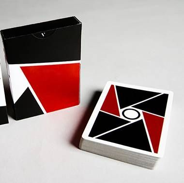 Beauitful simplicity. #Playing Cards