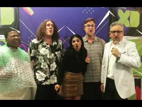 Milo Murphys Law -Theme Song LIVE <- I love this theme song #MML cast