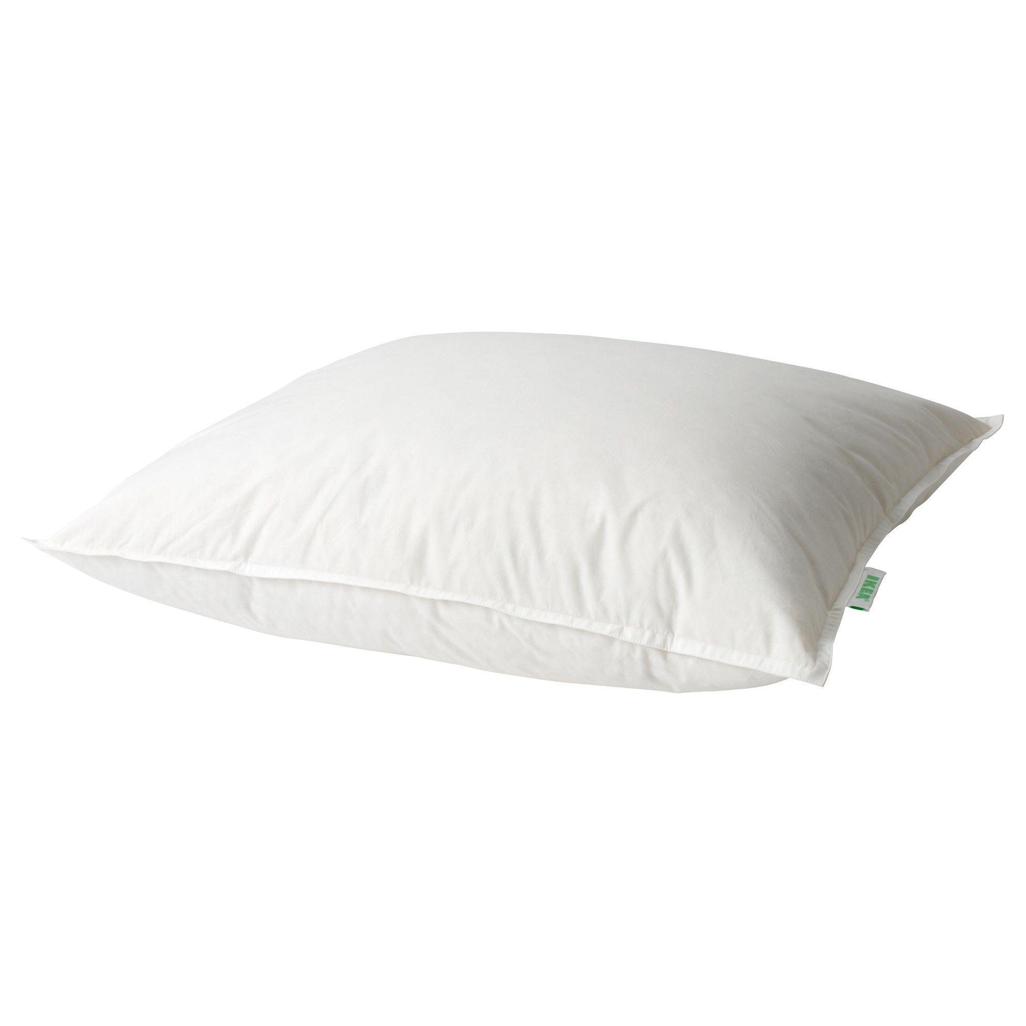 oreiller gosa pinje GOSA PINJE Pillow, side sleeper   Standard   IKEA   For our Nest  oreiller gosa pinje