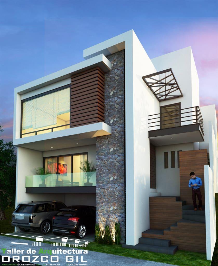 Busca im genes de dise os de casas estilo minimalista - Disenos de casas ...
