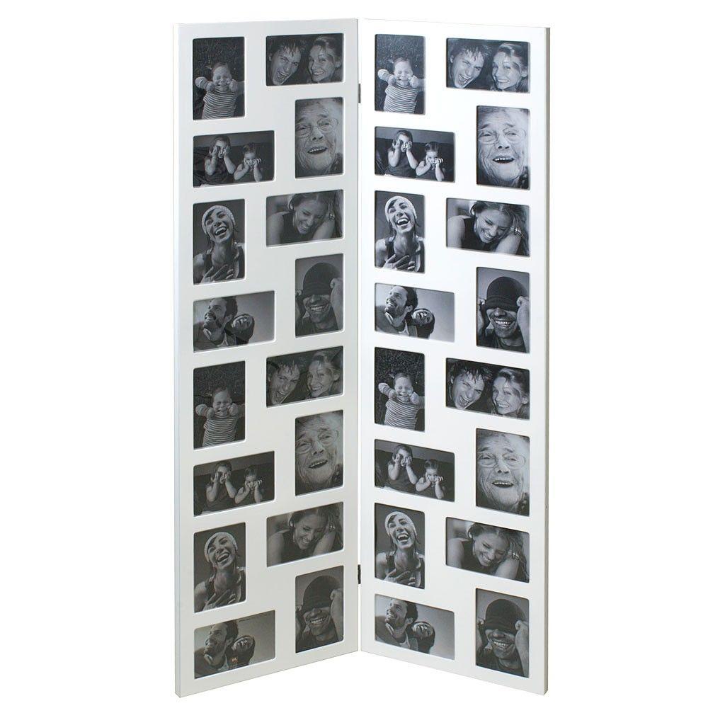 Wonder Wall Photo Frame Room Divider Photo Frames Multi Photos