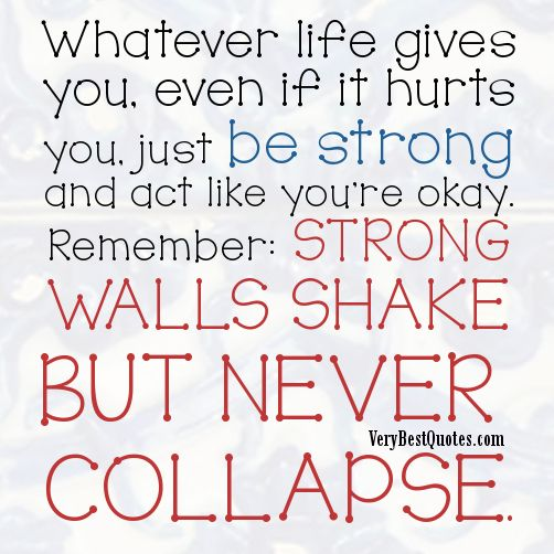Quotes On Life Lessons For Teenagers: Quotes About Life Lessons