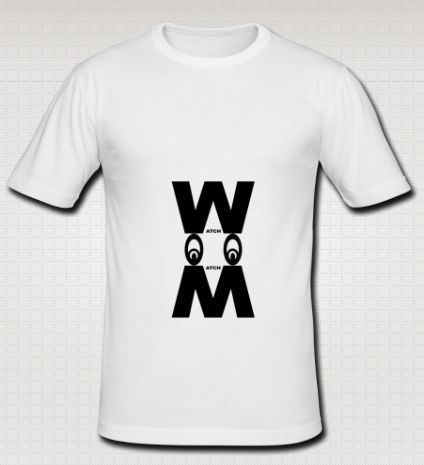 central eyes...watchmatchstyle.com...watch the match with our t-shirt
