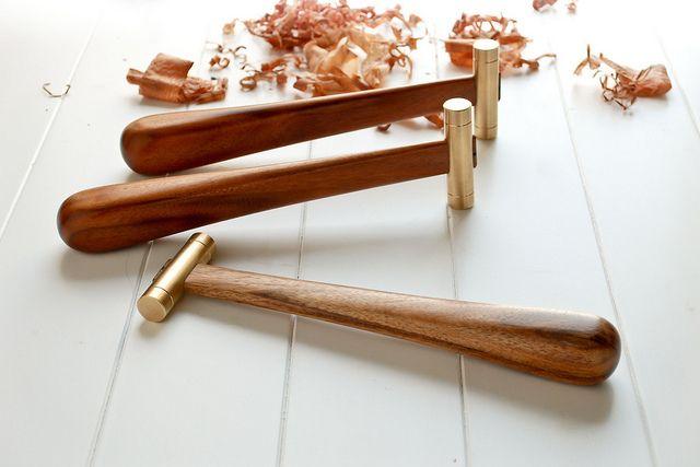 Three Hammers | Prod