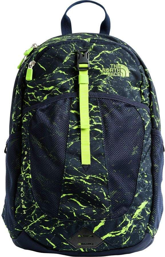 945e459a5 The North Face Recon Squash 17L Backpack - Kids' | Bags | Kids ...