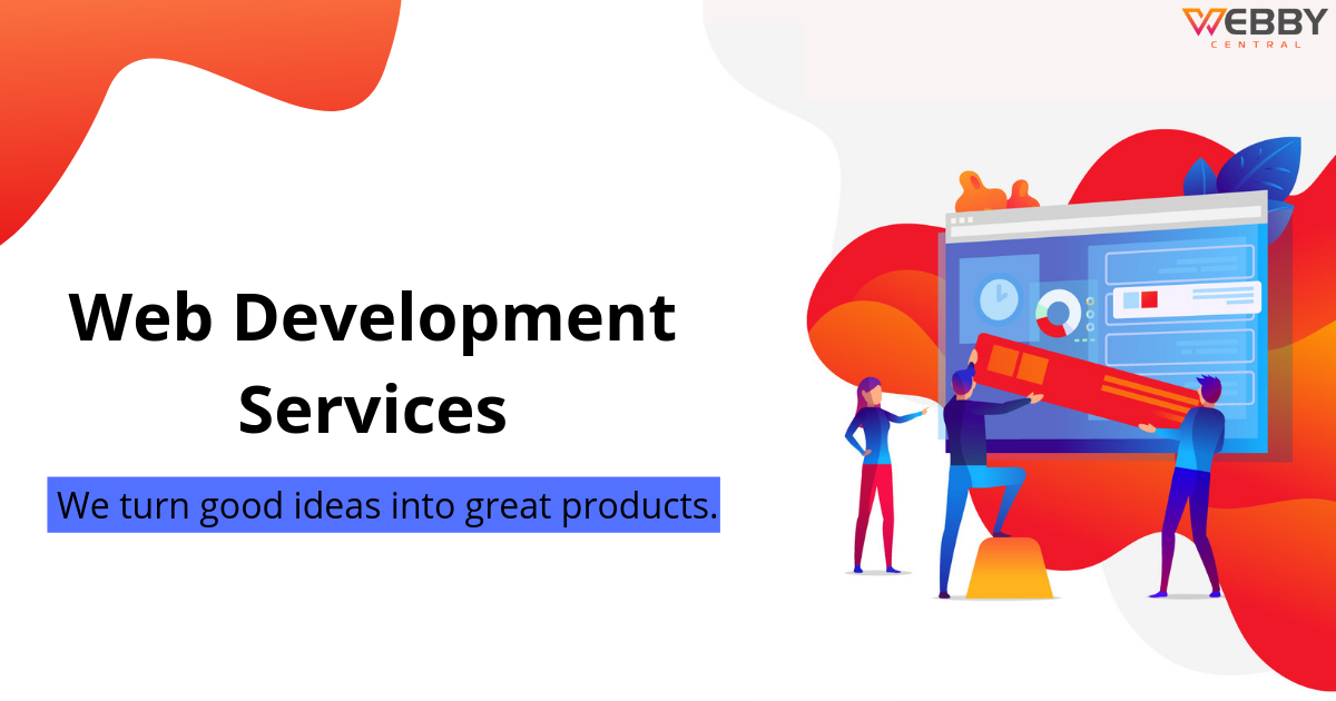 Turn Your Website Into A Lead Generating Machine Our Web Development Team Can Help You Craft An Elegant Web Design That Fits Your B Web Development In 2019 Web Development Agency