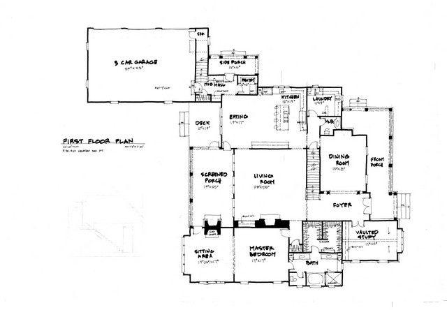 Wonderful Shook Hill Plan Modifications    Input Please!   Building A Home Forum    GardenWeb