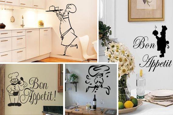 Italian Kitchen Wall Decals Quotes Kitchen Wall Decals Wall Decor Kitchen Wall
