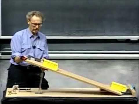 FILM -  µ in functie van hellingshoek bij  verschillende materialen